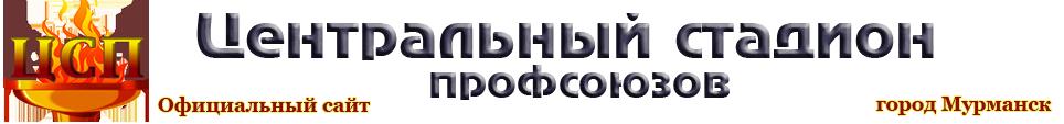 Центральный стадион профсоюзов, город Мурманск, Мурманской области, официальный сайт