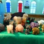 Каменный-зоопарк