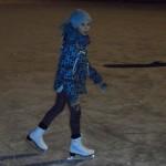 девочка на льду