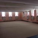 Малый зал, вид от входа