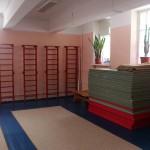 Малый зал, вид от входа 2