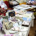 симпатичные фотоальбомы и блокноты от рукодельницы Марии