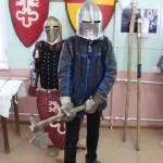 окунись в мир рыцарства