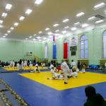 Разминка, рукопашный бой, Центральный стадион Мурманск